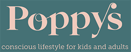Poppys - conscious lifestyle for kids and adults